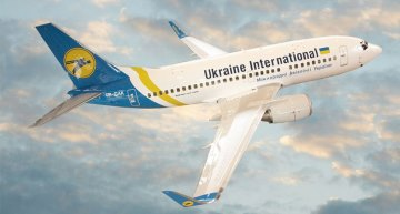 ukraine-airlines